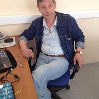 Александр, 61 год, Лев, Москва