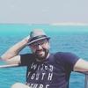 Taher, 32, г.Каир