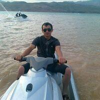 Aziz, 34 года, Овен, Ташкент
