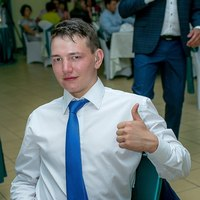 Данил, 24 года, Овен, Москва