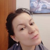 Юлия, 36 лет, Весы, Москва