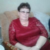 Галина, 66 лет, Рыбы, Оренбург