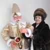 Галина, 66, г.Георгиевск
