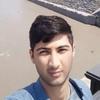 Nedir Akmuradow, 26, Ashgabad