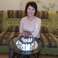 Галина, 54 года, Рыбы, Нижний Новгород
