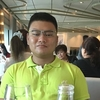 Danny Khoo, 30, Singapore