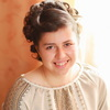 Марина, 24, г.Мироновка