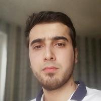 Ахмед, 27 лет, Козерог, Немчиновка