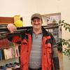 андрей, 53, г.Макаров