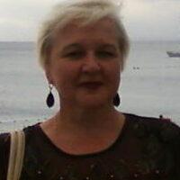 Нина Владимировна, 61 год, Скорпион, Белгород