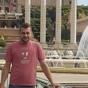 Artur 31 Барселона