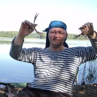 Олег, 45 лет, Близнецы, Санкт-Петербург