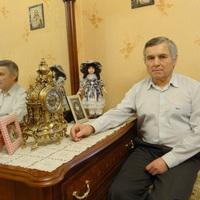 Андрей, 77 лет, Скорпион, Москва