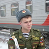 Евгений, 21, г.Кемерово