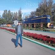 Саня 38 лет (Лев) Кривой Рог