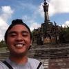 Dimas Anugrah, 19, г.Джакарта