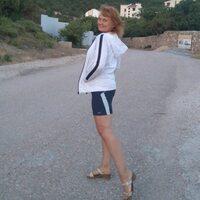Светлана, 42 года, Скорпион, Брянск