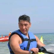 Ленур Аблякимов 39 Краснознаменск
