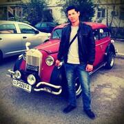 Abdulla Abdurahmanov 27 лет (Скорпион) Бекабад