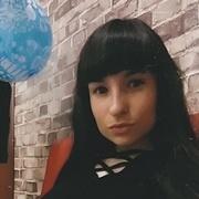 Дарья 21 Красноярск