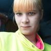 Кристина, 22, г.Мариинск
