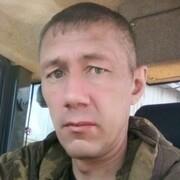 Александр 40 лет (Лев) Красноярск