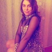 оксана 27 лет (Водолей) Сурское