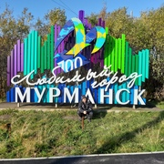 Александр 34 Мурманск