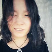 Дашутка 32 года (Скорпион) Усолье-Сибирское (Иркутская обл.)