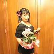 Танюшка, 37