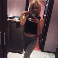 Дарья, 24 года, Телец, Москва