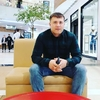 Aliwer Botirov, 29, г.Москва