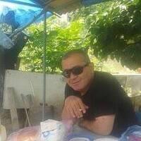 levan, 53 года, Водолей, Тбилиси