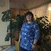 Начать знакомство с пользователем Аня 41 год (Весы) в Кинешме