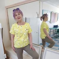 Лилия, 58 лет, Овен, Никополь