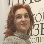 Olga 50 Санкт-Петербург