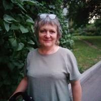 Антонина, 58 лет, Рак, Москва