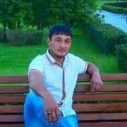 shox 37 лет (Рыбы) Ташкент