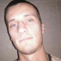 Олег, 28 лет, Телец, Краснодар