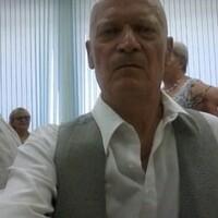 ВЛАДИМИР, 67 лет, Скорпион, Волгоград