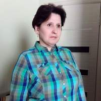 Вера, 48 лет, Рыбы, Барнаул