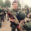 Олег Балгазин, 24, г.Абакан