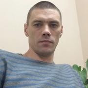 Антон Васин 37 Кострома