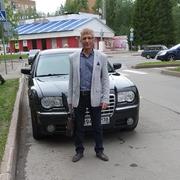 Владимир 51 год (Рыбы) Юрга