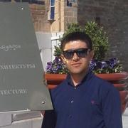 Nodir Ataxanov 29 Ташкент