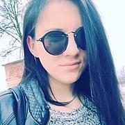 Evgenija 22 года (Козерог) Даугавпилс