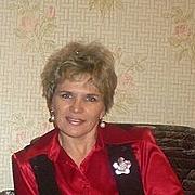 Лидия 54 года (Овен) Таштагол