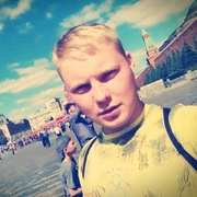 Valeriy 23 Новосиль