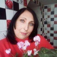 Елена, 44 года, Рыбы, Джанкой