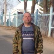 Алексей Кашников 41 Ярославль